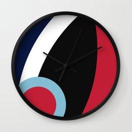 Big eye Wall Clock