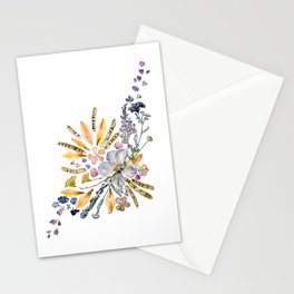 A Bunch of Brilliance Stationery Cards