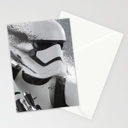 The Imperial Stormtrooper 3 Stationery Cards