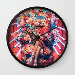 Cl 2ne1 kpop Wall Clock