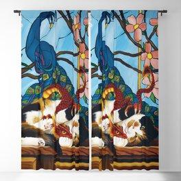 Callie Blackout Curtain
