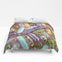 Take a Chill Pill Comforters