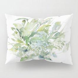 foglie II Pillow Sham