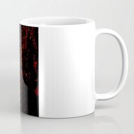 Night Crest 6 Coffee Mug