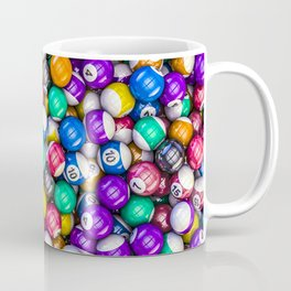 Poolhall Junkies Coffee Mug