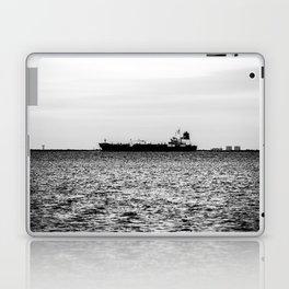 Ship on the Horizon Laptop & iPad Skin