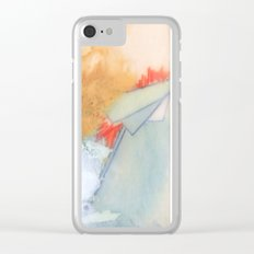 Adults (The Sweven Project) Clear iPhone Case