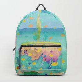 Alissia World B Backpack