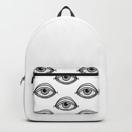 You're Being Watched Backpack