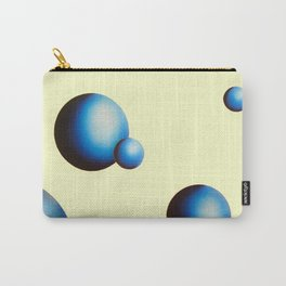 Melt in Cream Carry-All Pouch