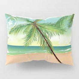 Tikehau Pillow Sham