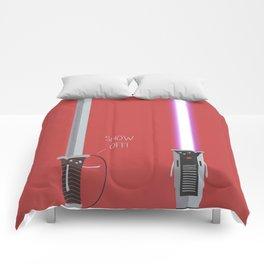 Show Off Comforters