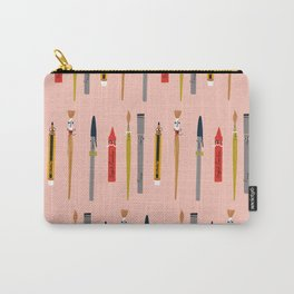 Pen Friends Carry-All Pouch