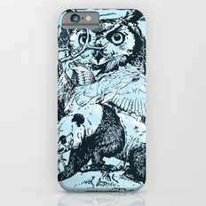 WILD iPhone 6s Slim Case