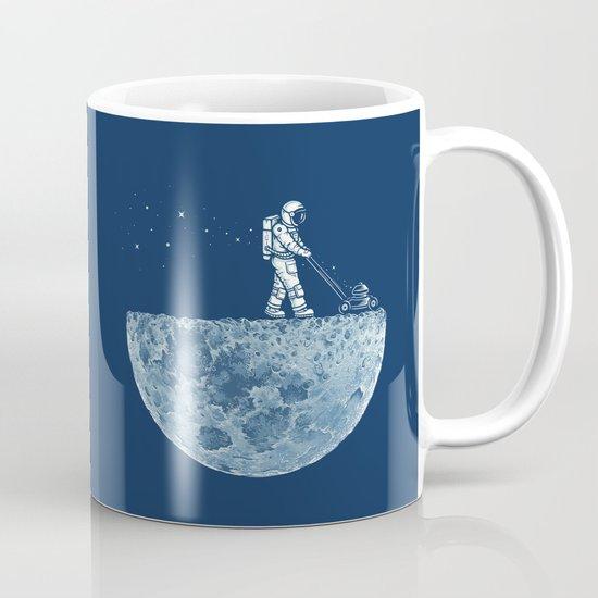 Mown Mug