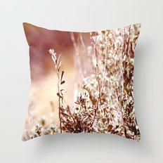 Beguiling Throw Pillow
