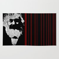 marx Area & Throw Rugs featuring Marx by Barnyard Industrial