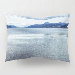Loch Ness Scotland Pillow Sham