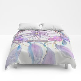 Spring Dreamin. Comforters