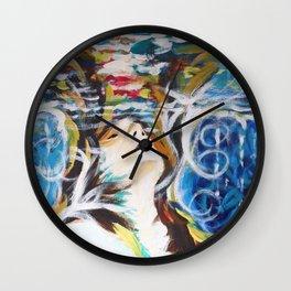 ALTER Wall Clock