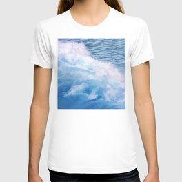 Wild waves T-shirt