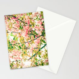 Spring Blossoms (1) Stationery Cards
