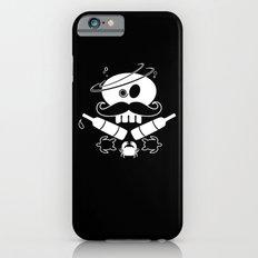 Pie-Eyed Pierre iPhone 6s Slim Case