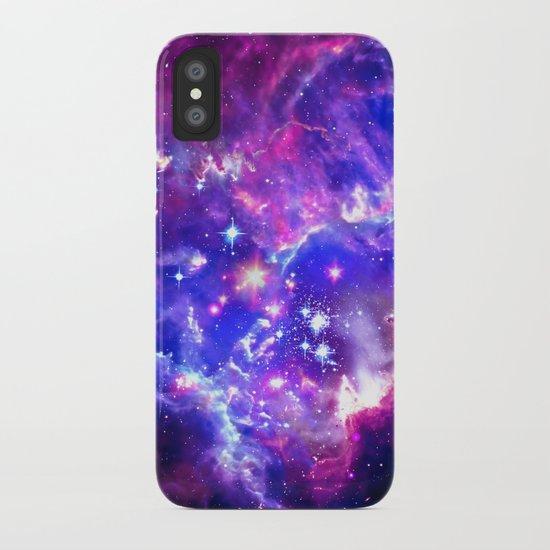 Galaxy. iPhone Case
