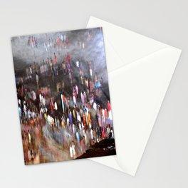 Juhu Beach Mumbai Stationery Cards