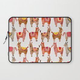 Alpacas Laptop Sleeve