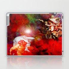 Le Purgatoire  ( the purgatory) Laptop & iPad Skin