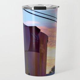 Wynwood Walls Sunset Travel Mug