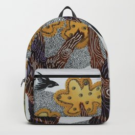 Autumnal Grove Backpack