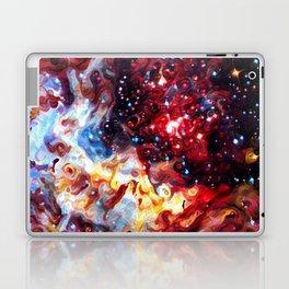 ALTERED Large Magellanic Cloud Laptop & iPad Skin