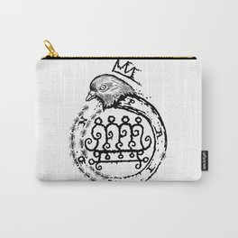 Hail King Paimon! Carry-All Pouch