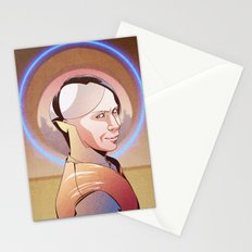 Chaos (Zorg - The Fifth Element) Stationery Cards