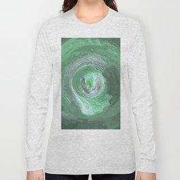 Abstract Mandala 139 Long Sleeve T-shirt