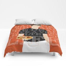 Pushing Daisies - Ned Comforters