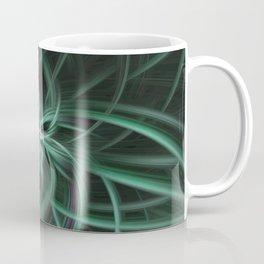 Moss Blossom Coffee Mug
