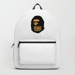 Pubg Mobile Monkey Backpack