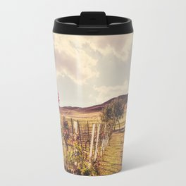 A Rose By Any Other Name Travel Mug