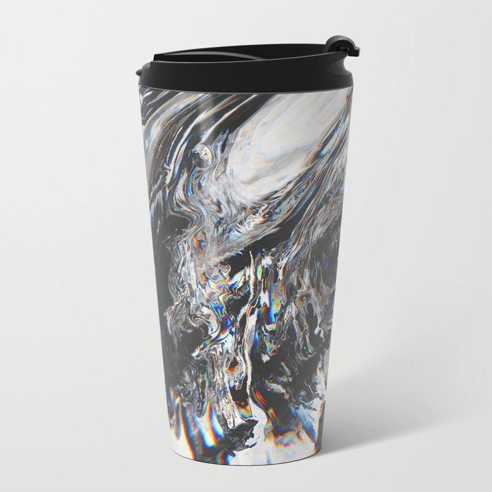 Purity Metal Travel Mug