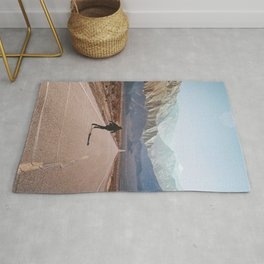 Road Tripping Rug
