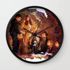 GOONIES Wall Clock