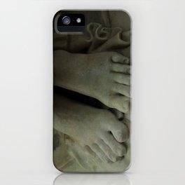 StoneFeet2 iPhone Case