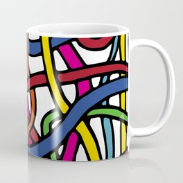 Pattern_1 Coffee Mug