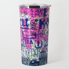 Ecce Gosta Travel Mug