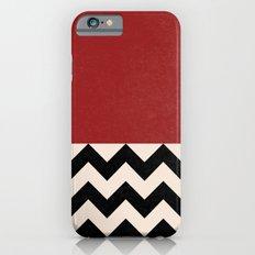 Black Lodge iPhone 6s Slim Case