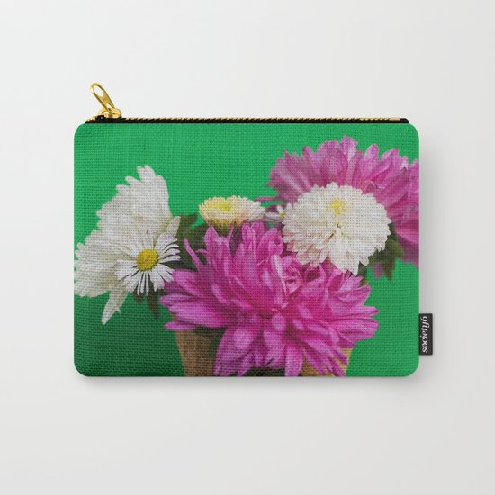 Spring Season Carry-All Pouch