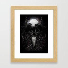 Eventide Framed Art Print